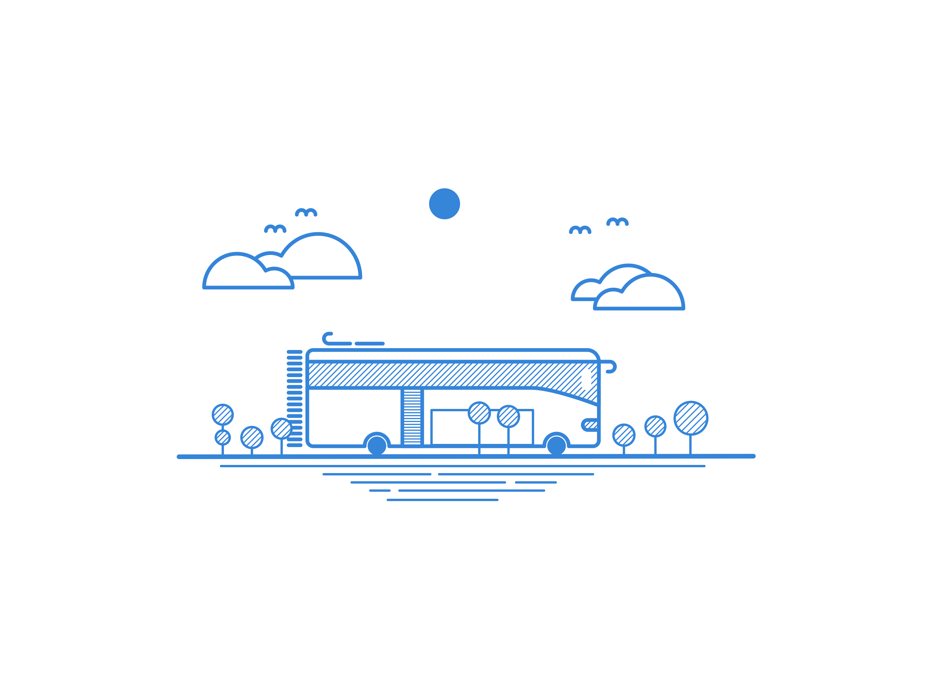 BUS – SMALL