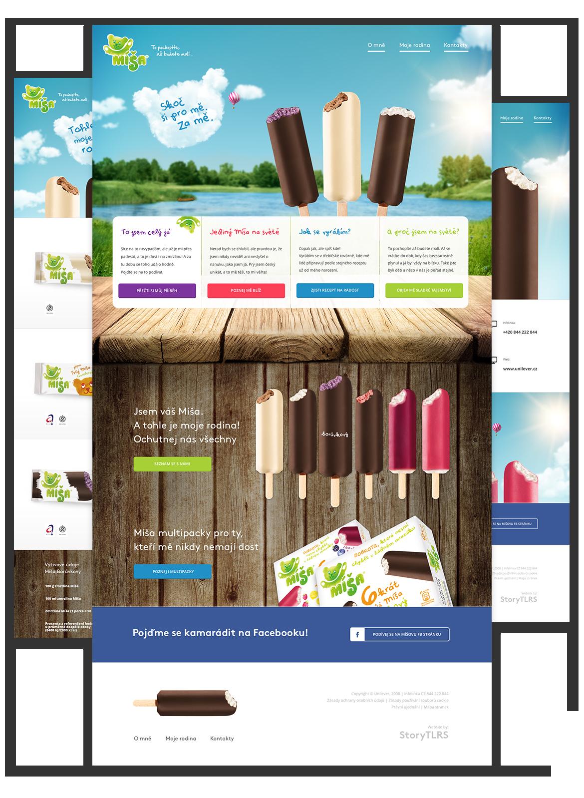misa-website